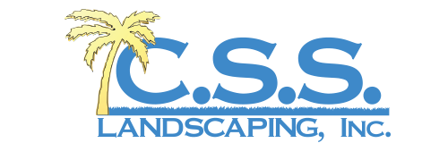 CSS Landscaping